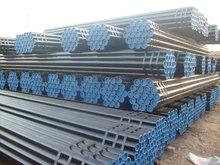 tubería de acero al carbono sin soldadura para la venta hecho en China con precio de fabrica