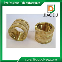 Contemporary hot selling female brass ppr fitting insert