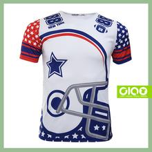 1509A78 Wholesale brand dri fit sportswear on custom flannel shirt