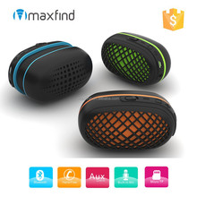Mini 4.0 wireless bluetooth pillow speaker
