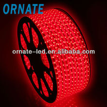 Wholesale IP67 5 Meters 5050 Waterproof Flexible LED rope light