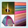Waterproof oxford fabric/waterproof tent fabric/waterproof bag fabric