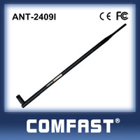 ralink usb wifi adapter antenna Comfast ANT-2409I for ipad wifi wireless antenna