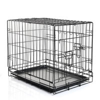 Wholesale Animal Dog Cages Stainless Steel