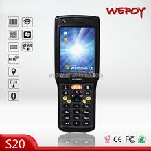 برمجة wepoy s20 قانون نقابة المحامين المحمولة ماسحة مع واي فاي gps كاميرا تصوير وبسعر مناسب