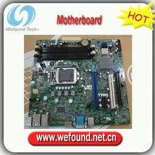 100% tested For DELL Precision T1600 Desktop Motherboard 2JGMJ 6NWYK