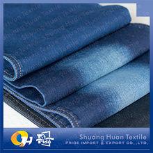 SH-ES032 9.5 oz pantalones vaqueros de tela para la ropa