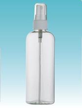 PET sprayer bottle plastic medical bottle 60ml70ml80ml100ml