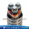 Low smoke free halogen Fire-resistant listed in UL CUL SIRIM xlpe 11kv power cable price