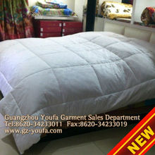 Wholesale confortable air conditioning patchwork quilt