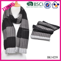 2015 New Fashion Scarf,Knit Scarf,Knit Neck Gaiter