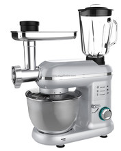 Stand Mixer with meat Grinder