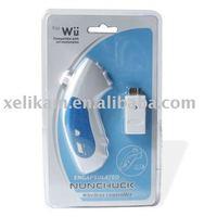 For Wii Wireless Nunchuck for Nintendo nunchuck