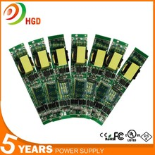 HG-602 China Led light power sources Cool price led driver factory direct sale