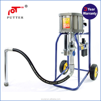 Hot sell 2015 new products high quality air powered airless paint sprayers