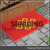 large plastic floor mats for home