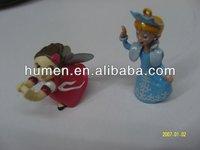 PVC animal toy dolls for kids