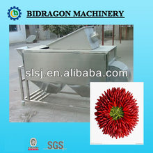Chili Pepper Cleaning Machine Dry Method for Sale