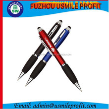 Newest Cheapest Customise Stylus Touch Screen Pen For iPhone With Logo