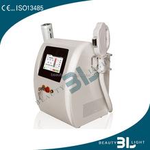 E-Light IPL RF Hair Removal Skin Rejuvenation Pigmentation&Vascular&Acne&Spot Removal Beauty Salon Equipment&Machine