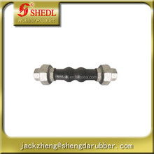 Double Sphere Union Type Rubber Expansion Joint