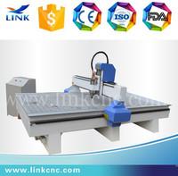 cheap Link brand 1530 TBI ball screw cnc tool/cnc router wood