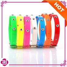 China wholesaler promotional small dog collar dog product