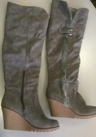 USED LADY BOOTS