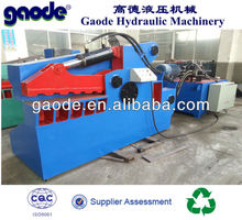 hot sale 315t hydraulic metal cutting from china supplier