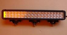 off road led light bar, auto lamp, car parts, truck accessories