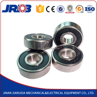 2015 HOT sales !!! High durable deep groove ball bearing for ceiling fan bearing