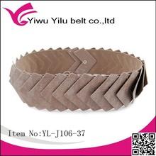 2015 Yiwu Yilu New arrival Women's western waist belt