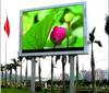 P10mm outdoor full color SMD led display Advertising mobile trailer LED sign digital billboards for sale