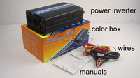 good quality 800w dc servo low power inverter