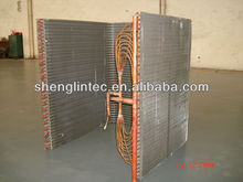 Higy quality Evaporators used in Vans / Trucks for carrying frozen items