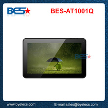 Phone call tablet 10inch Action ATM7029 Quad Core dual camera laptop prices hong kong