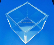 plexiglass boxes waterproof