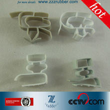 Top quality flexible refrigerator magnetic door seal/gasket