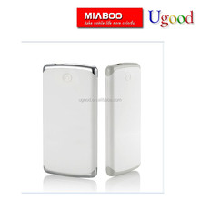 Top selling power bank for digital products,factory OEM mobile power charger 4000mah,popular battery backup power bank