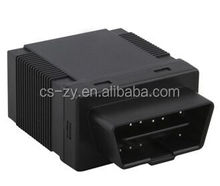 OBD2 GPS Tracker Diagnositc data reading GPS306