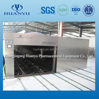SYS infusion solution sterilizing equipment