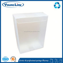 factory specialized production plastic pvc box