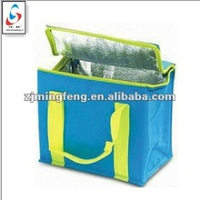 high quality eco friendly food delivery cooler bag