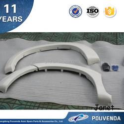 Car Wheel Trims Auto Accessories Fender Trim For Toyota Hilux From Pouvenda