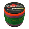Spectra PE braid fishing line