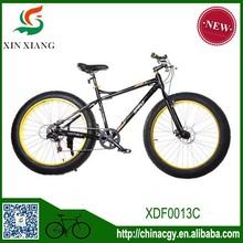 New Product 26 *4.0 inch China Wholesale Fat Bike/snow bike