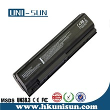 10.8V 7800mAh Laptop battery for HP dv2000 dv2000Z G6010EG G6030EA G6030EG series