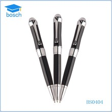 Metal Material pen fat metal touch ball pen