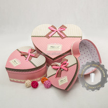 Customized chocolate paper can paper gift boxes