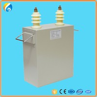 HZDR Oil Type 40KV 2uF DC Impulse Generator Capacitor